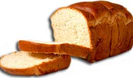 English Bread: Victorian Milk Bread